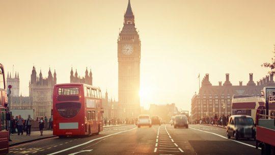 Info pratiques : Londres