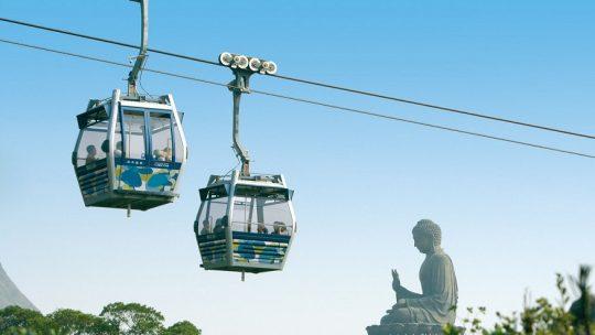 Informations pratiques pour un séjour a Hong Kong
