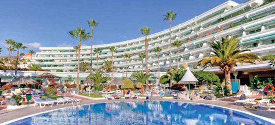 Apartamentos Altamira Club Tenerife